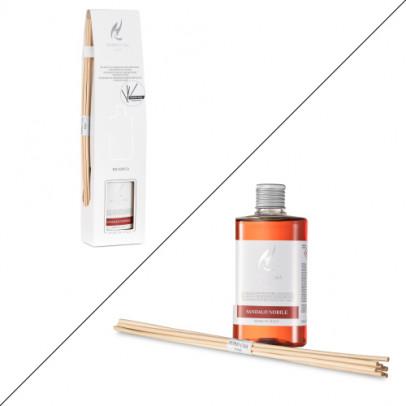 Запасной парфюм Sandalo Nobile (Eco Chic)