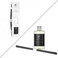 Запасной парфюм Soffio (Square)