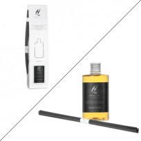 Запасной парфюм Black Wood (Square)
